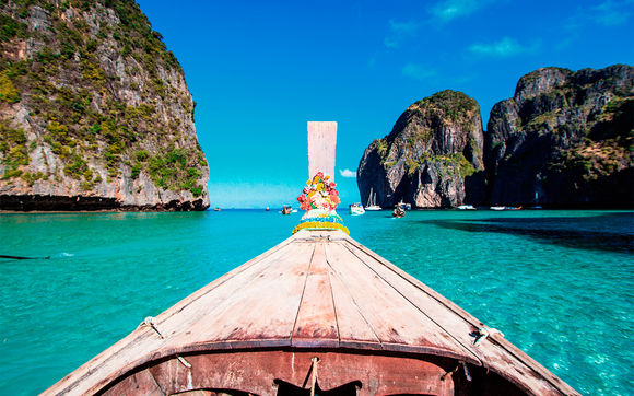 Tailandia II